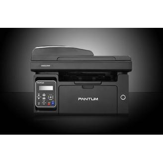Pachet multifunctional Pantum M6550NW + 2 Toner P-210