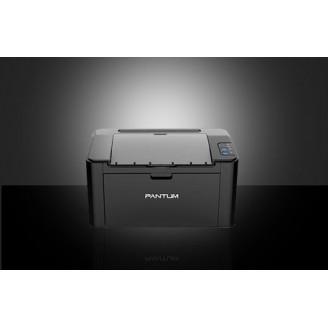 Pachet Imprimanta Pantum P2500 + 2 Toner P-210
