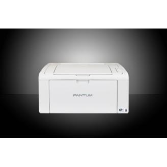 Pachet imprimanta Pantum P2509W + 4 Toner P-219